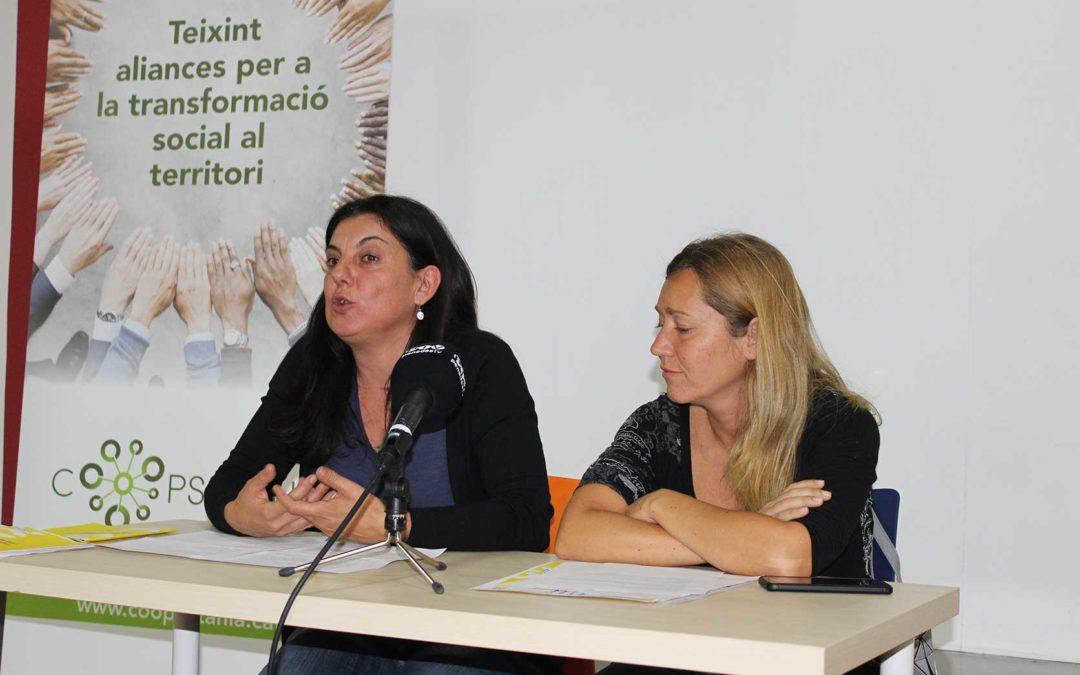 Coopsetània i la Federació de Cooperatives de Treball presenten 10 mesures per cooperativitzar els municipis