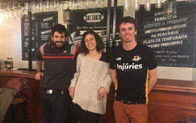 Coopsetània acompanya la creació de la cooperativa Cal Trajo, a Vilanova