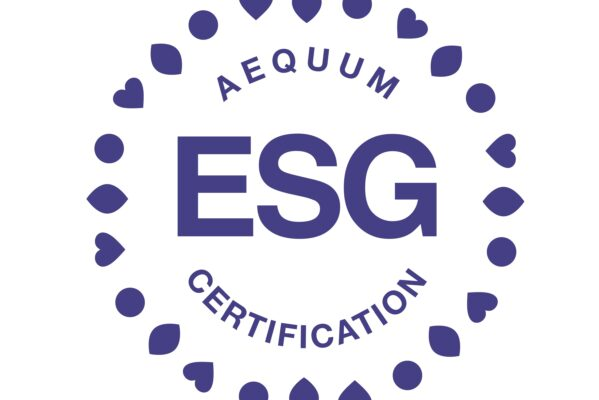 El certificat ESG d'Ekona