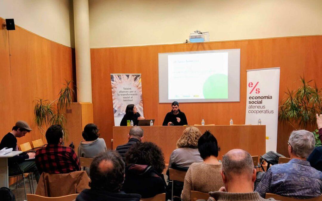 Coopsetània acompanya la creació de 5 cooperatives i 2 associacions