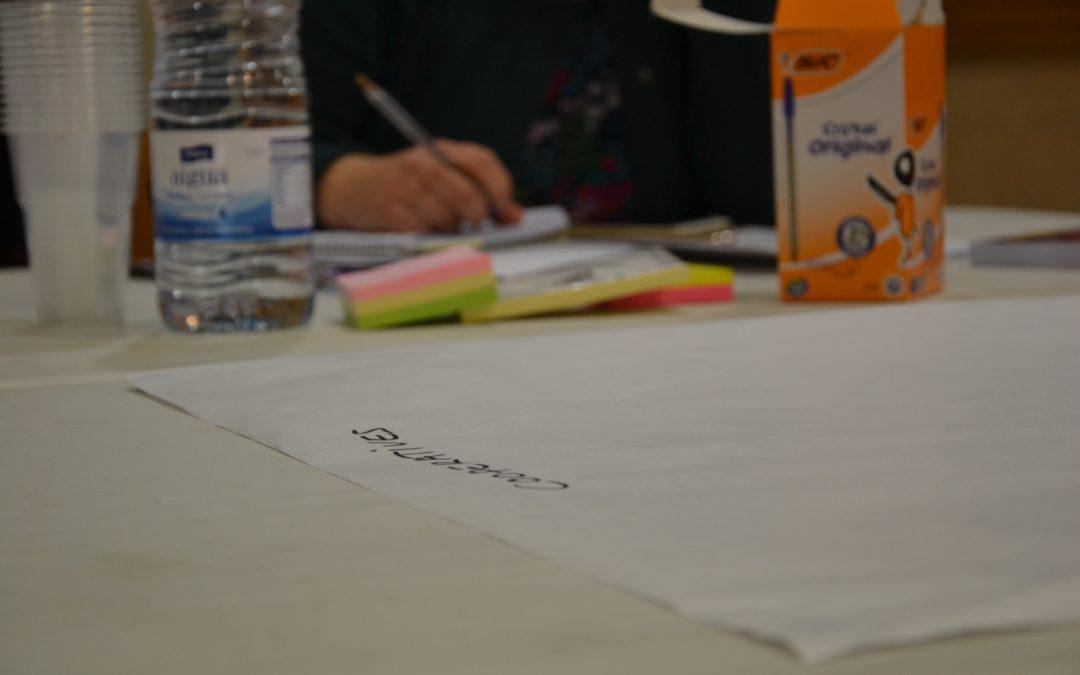 Coopestània i CoopCamp introdueixen l'autoocupació col·lectiva i el cooperativisme a cursos de garantia juvenil