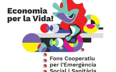 Neix el Fons Cooperatiu per l'Emergència Social i Sanitària